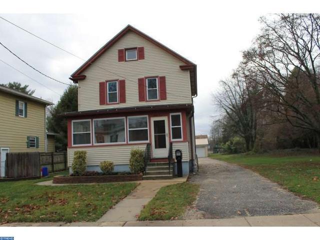 36 Howard St, Vineland NJ 08360