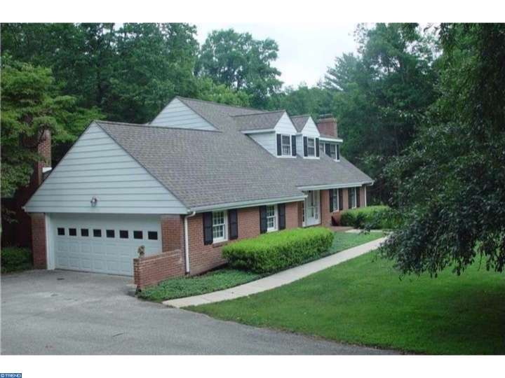 752 Kennett Pike, Chadds Ford, PA