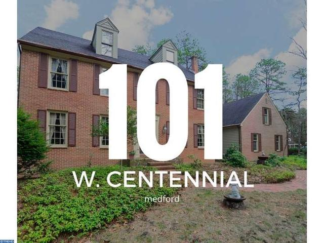 101 W Centennial Dr, Medford, NJ 08055