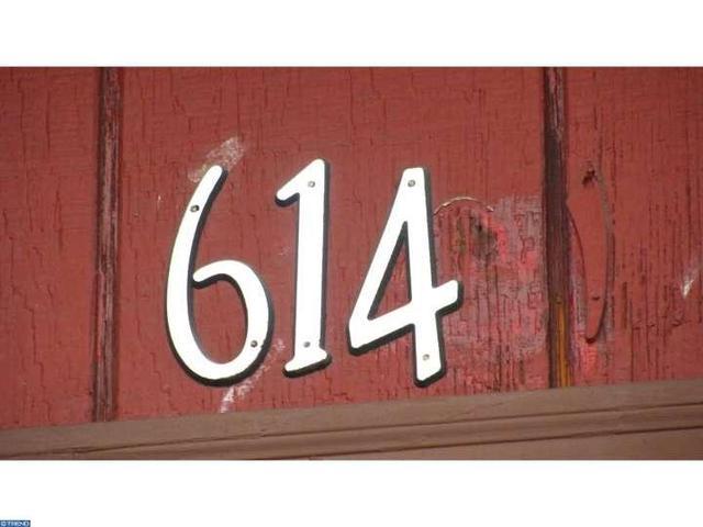 614 N 7th St, Camden, NJ 08102
