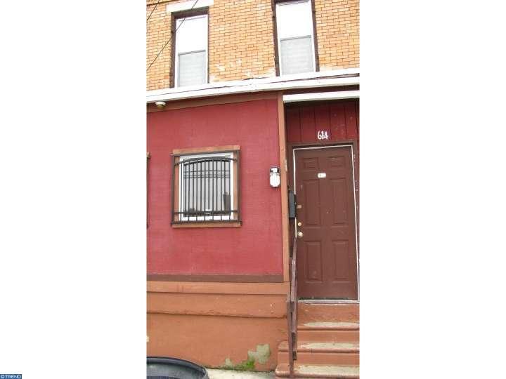 614 N 7th Street, Camden, NJ 08102