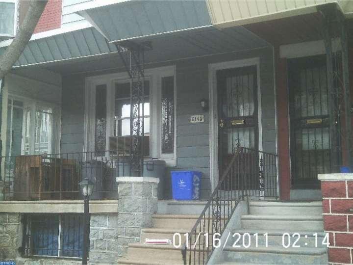 6145 Irving St, Philadelphia, PA