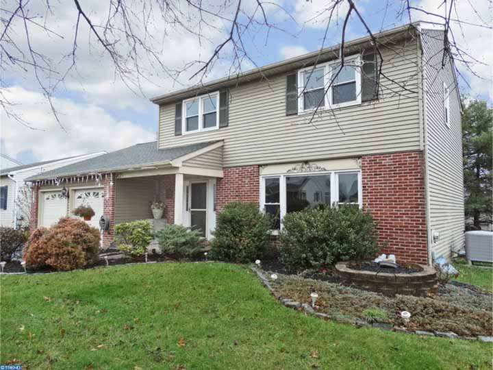 507 Stanford Rd, Fairless Hills, PA
