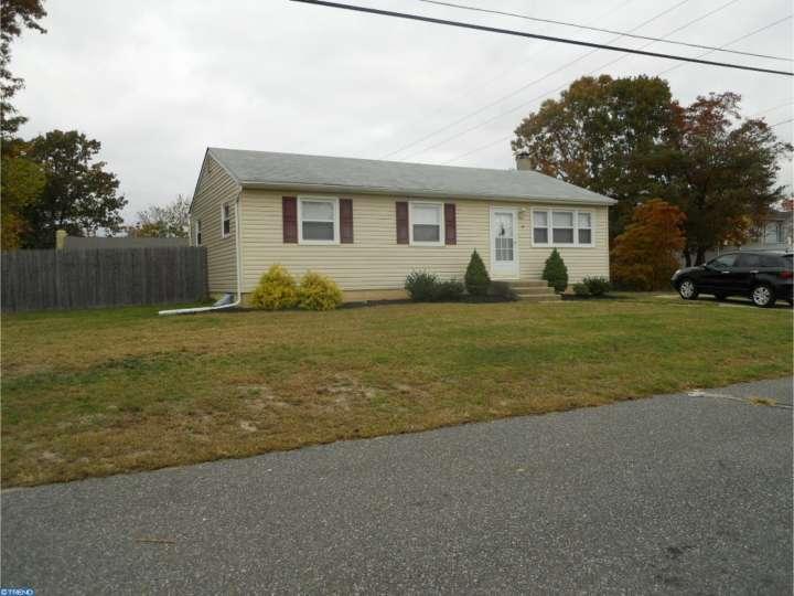 36 Fairmount Ave, Sicklerville, NJ