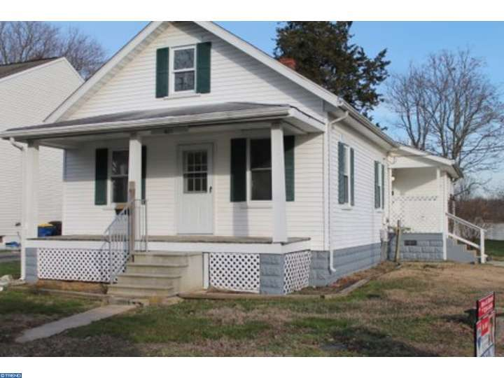 401 Pierce St, Milford, DE