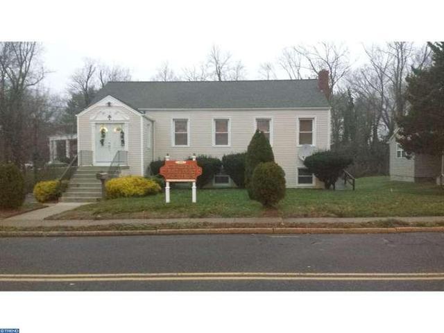 1124 Stone Rd, Laurel Springs, NJ 08021