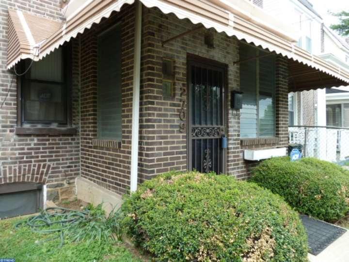 2709 N Tatnall St, Wilmington, DE