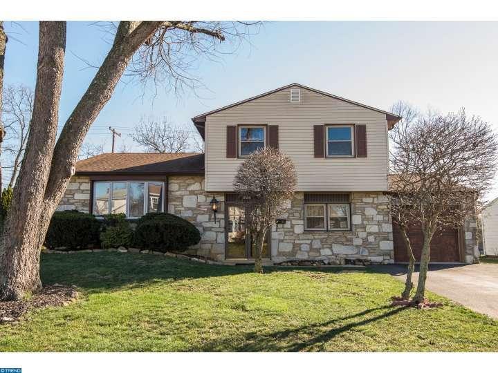 508 Drexel Rd, Fairless Hills, PA