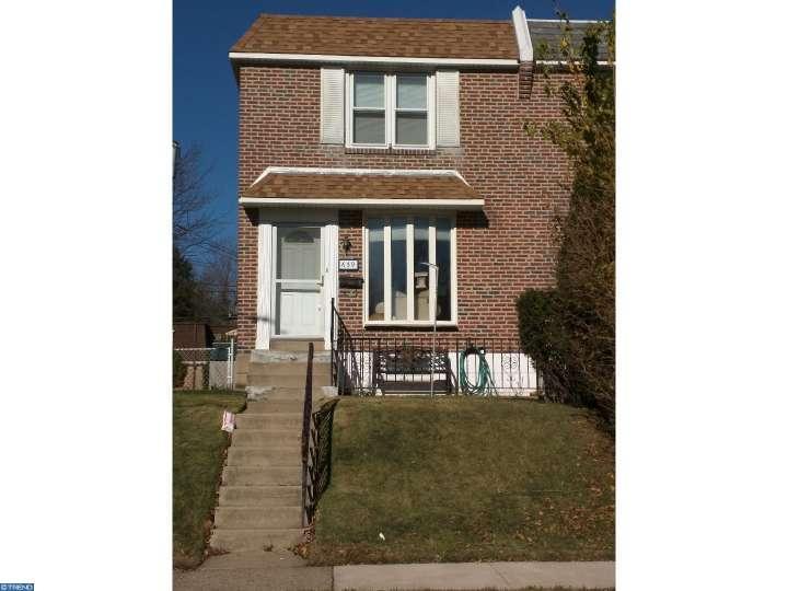 639 Magnolia Ave, Glenolden, PA