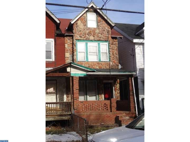 82 Race St, Trenton, NJ