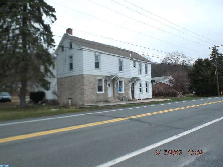 3224 Pricetown Rd, Fleetwood PA 19522