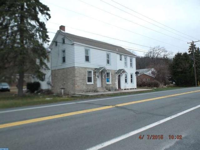3224 Pricetown Rd, Fleetwood, PA