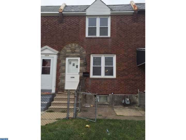 1236 Wycombe Ave, Darby, PA