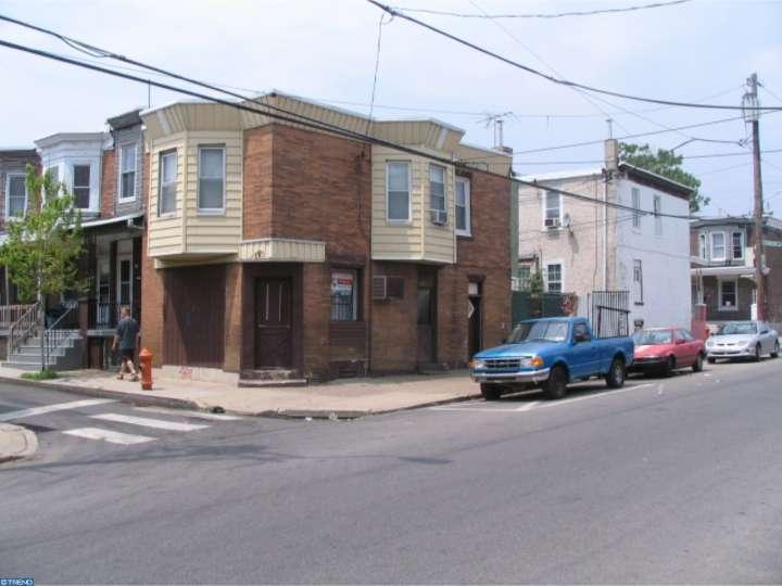 669 E Wensley St, Philadelphia, PA