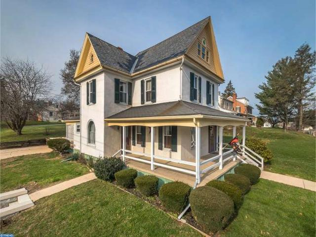 158 Prospect Ave, West Grove PA 19390