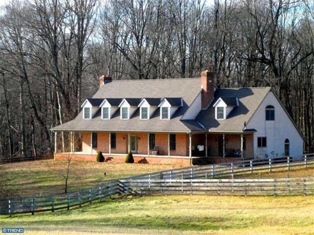 449 Chesterville Rd, Landenberg, PA