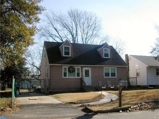 Homes For Sale In Lakebridge Woodbury Nj