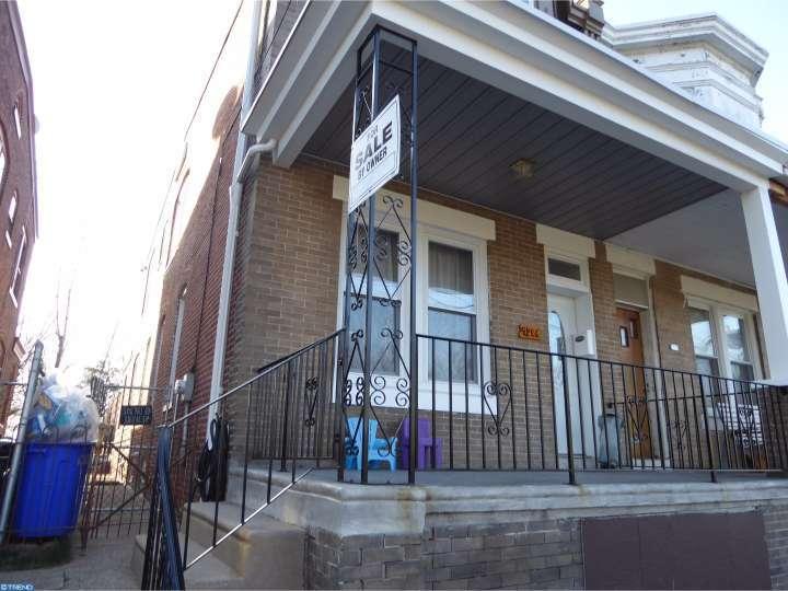 4506 Longshore Ave, Philadelphia, PA
