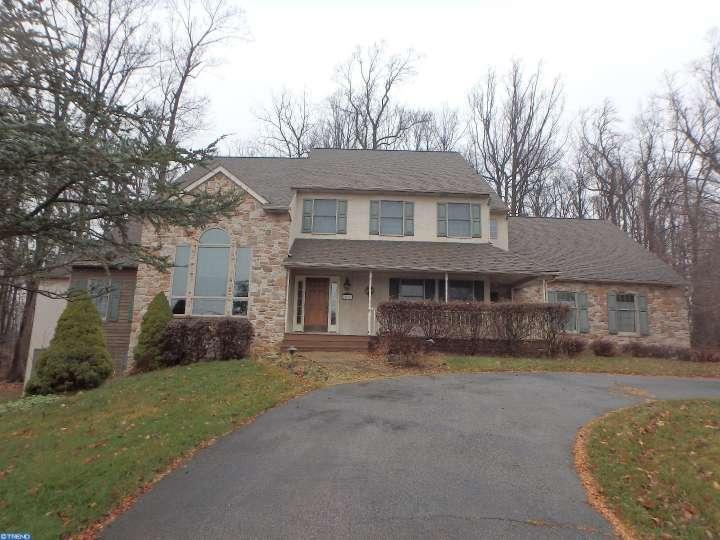 155 Hibernia Rd, Coatesville, PA