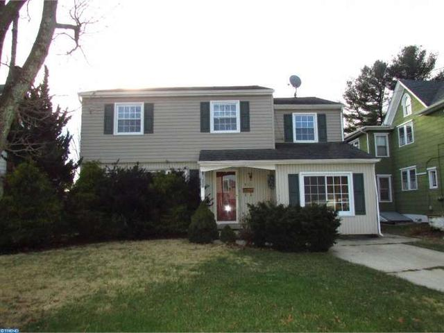 416 N Oak Ave, Pitman, NJ 08071