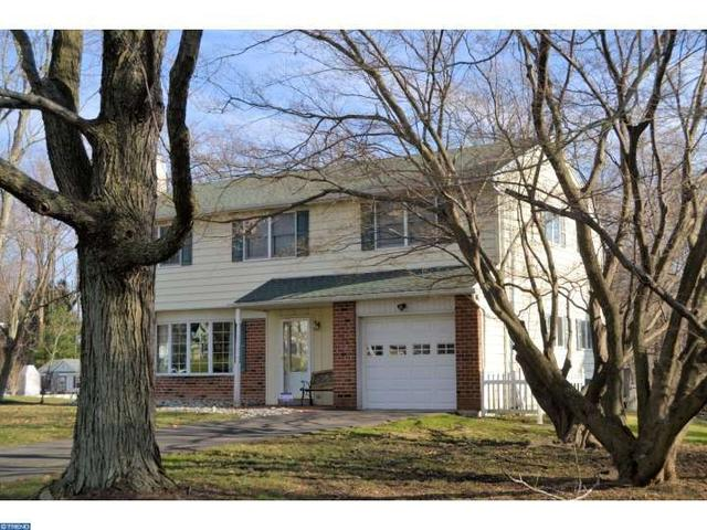 717 Inverness Dr, Horsham PA 19044
