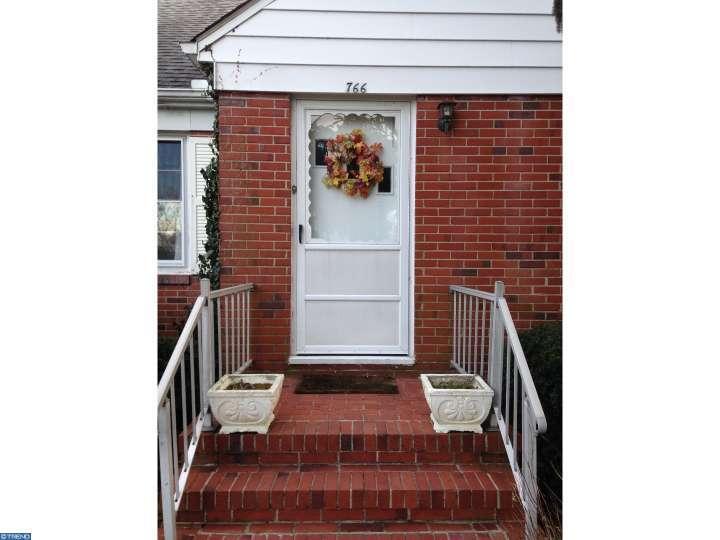 766 S Halsey Rd, Dover, DE