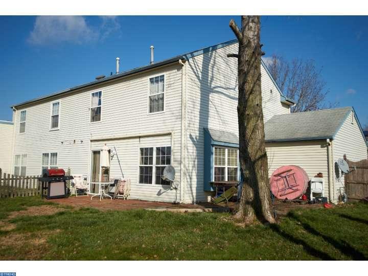 62 Old Orchard Dr, Sicklerville, NJ
