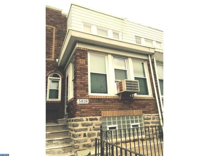 5818 Akron St, Philadelphia, PA