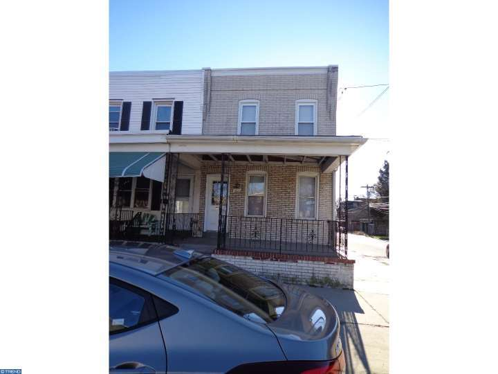 1831 W 4th St, Chester, PA