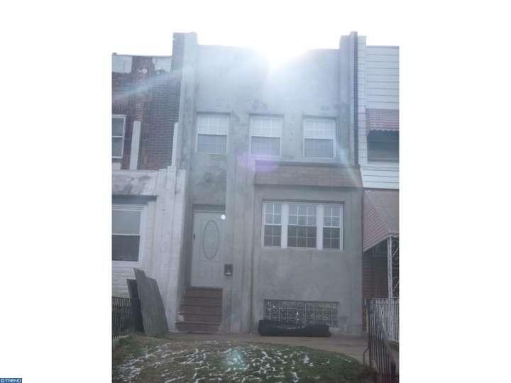 1262 E Pike St, Philadelphia, PA