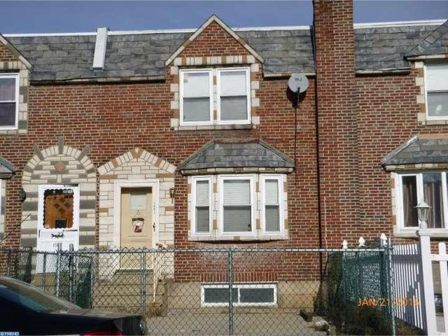 1521 Benner St, Philadelphia, PA