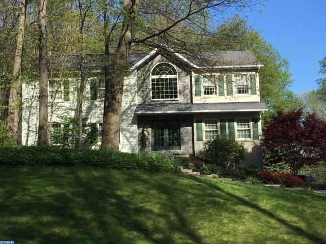 788 Tree Ln, West Chester, PA