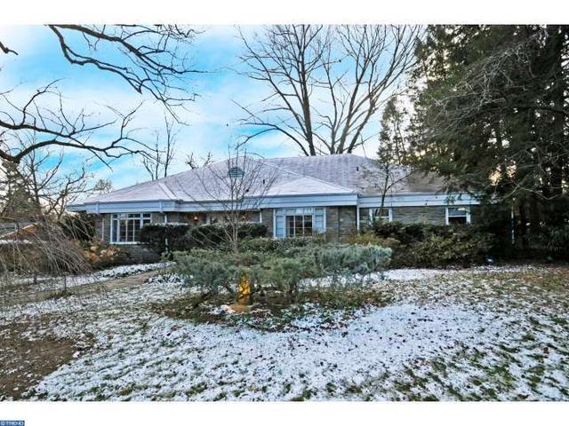 1414 Academy Ln, Elkins Park PA 19027