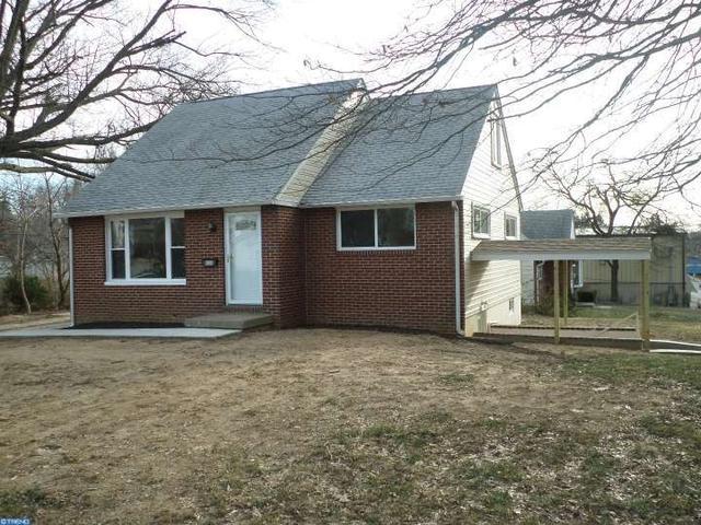 805 Patton Ave, Brookhaven PA 19015