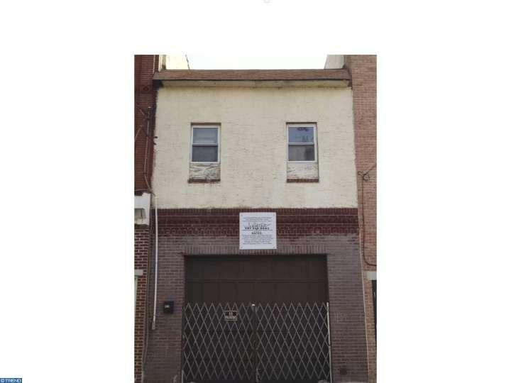 1139 S 20th St, Philadelphia, PA