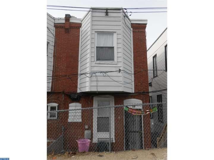 38 W Sharpnack St, Philadelphia PA 19119
