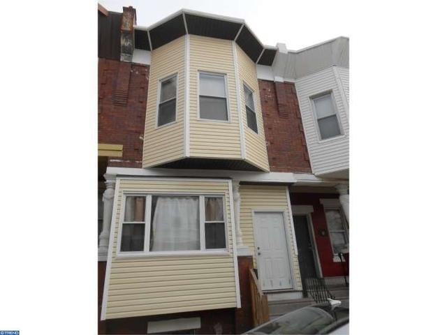 38 W Sharpnack St, Philadelphia, PA