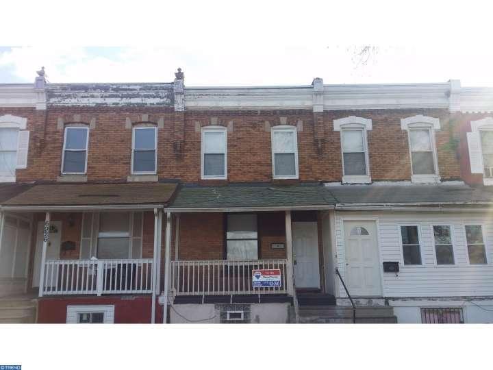 6928 Saybrook Ave, Philadelphia, PA
