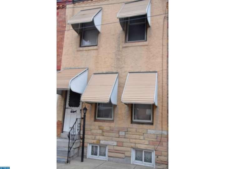 3189 Agate St, Philadelphia, PA