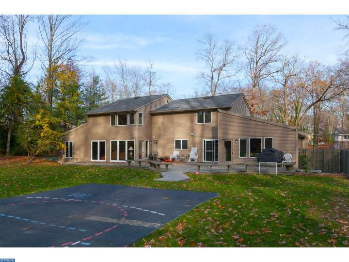 30 Manning Lane, Cherry Hill, NJ 08003