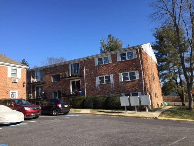 117 Railroad Ave #APT 10, West Grove PA 19390