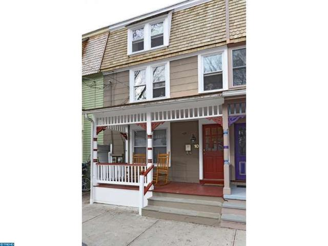 10 Buttonwood St, Lambertville NJ 08530