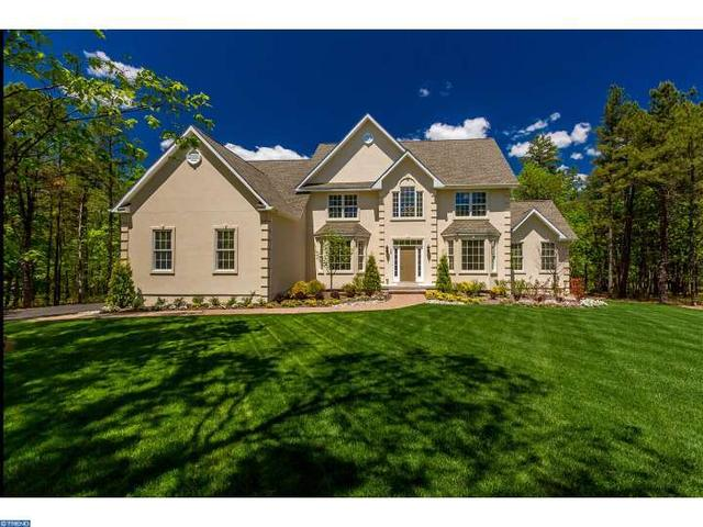 115 Elbo Ln, Mount Laurel NJ 08054