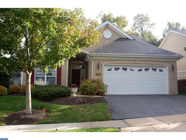 10 Irwin Dr, Marcus Hook PA 19061