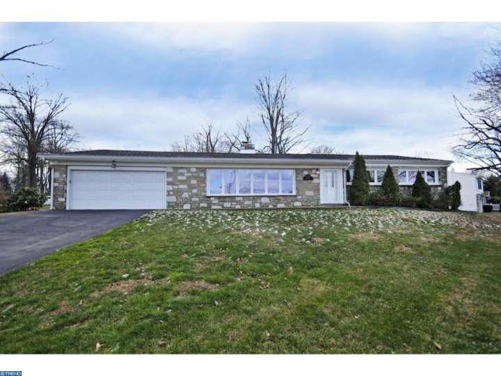 3535 Heaton Rd, Huntingdon Valley, PA