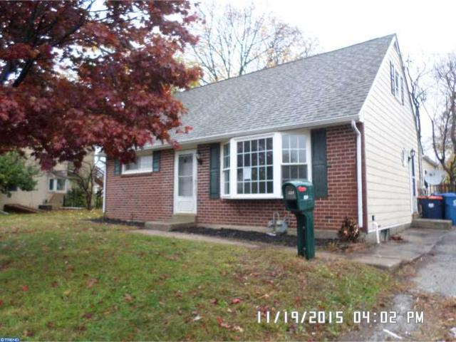 324 E Signal Hill Rd, King Of Prussia, PA