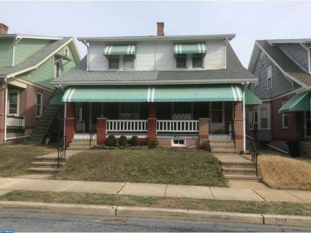 309 N Brobst St, Reading PA 19607