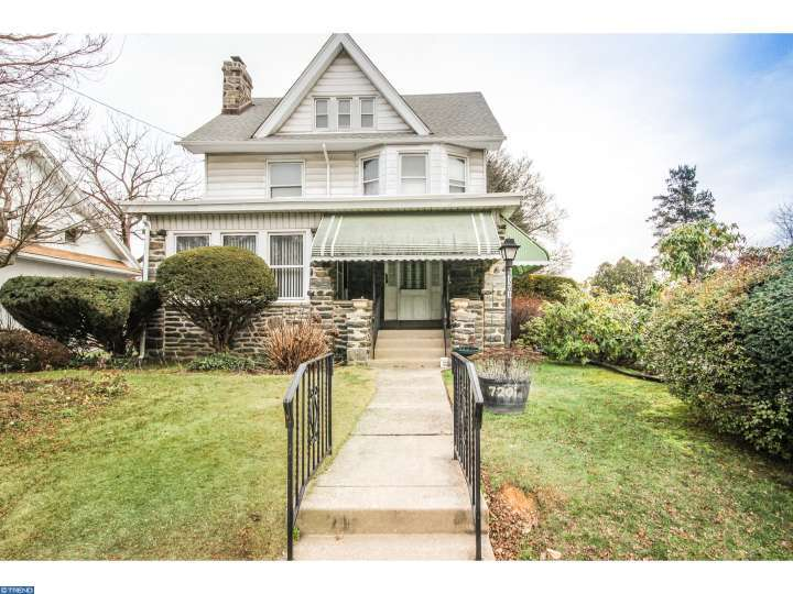 7201 Sellers Ave, Upper Darby, PA