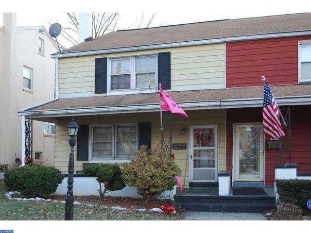 156 Rosemont Ave, Coatesville, PA