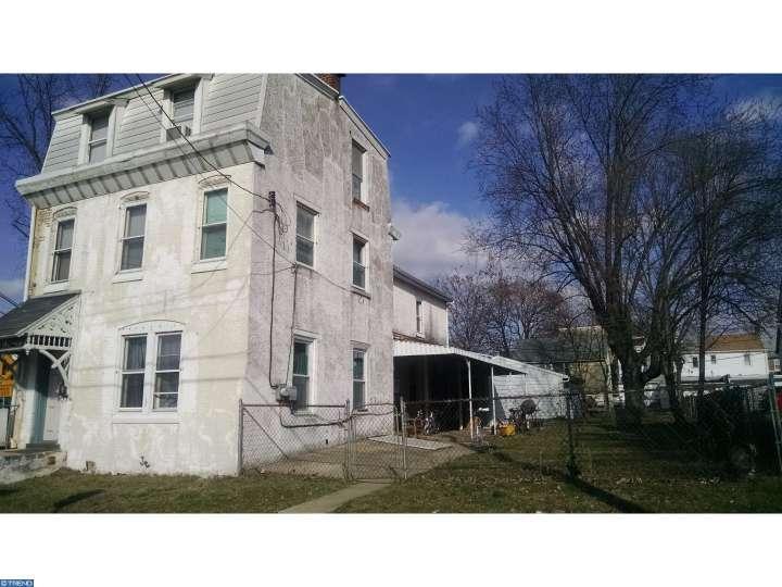 45 W 2nd St, Pottstown, PA